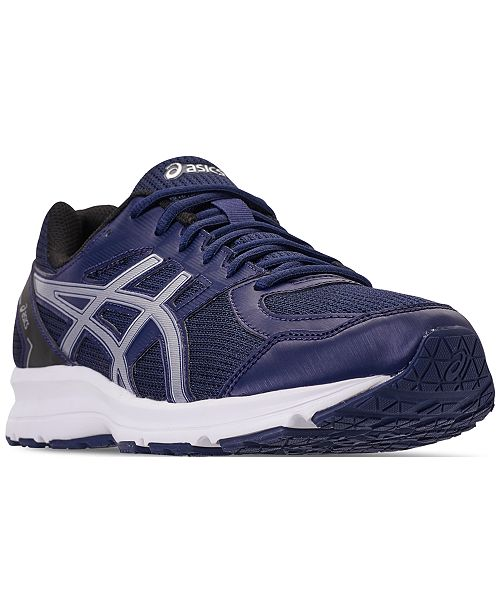 f5c638c6acda Asics Men s Jolt Wide Width Running Sneakers from Finish Line ...