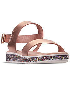 Steve Madden Little Girls' JGIA Sandals from Finish Line