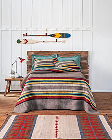 Yakima Quilt Set- Full\Queen