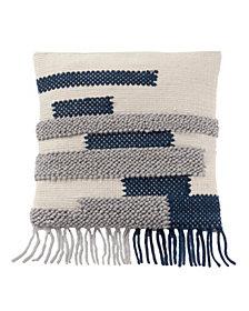 "Riviera 18"" Decorative Pillow"