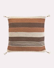 """Horizon 20"""" Stripe Pillow"""