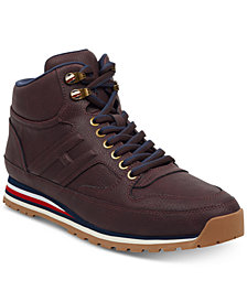 Tommy Hilfiger Men's Owens Hiker Sneakers