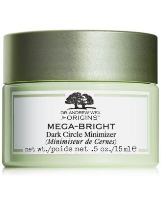 Dr. Andrew Weil Mega-Bright Dark Circle Minimizer, 0.5 oz.