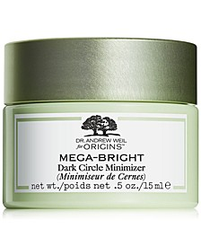 Dr. Andrew Weil Mega-Bright Dark Circle Minimizer, 0.5 oz.