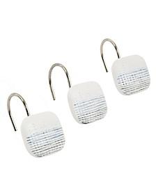Nomad Shower Curtain Hooks