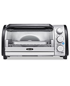 14326 Toaster Oven 4 Slice Capacity