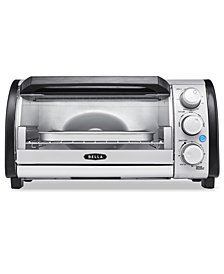 Bella 14326 Toaster Oven 4 Slice Capacity