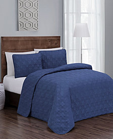 Jess 3-Pc. Quilt Sets