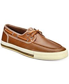 Nautica Men's Spinnaker Boat Shoes