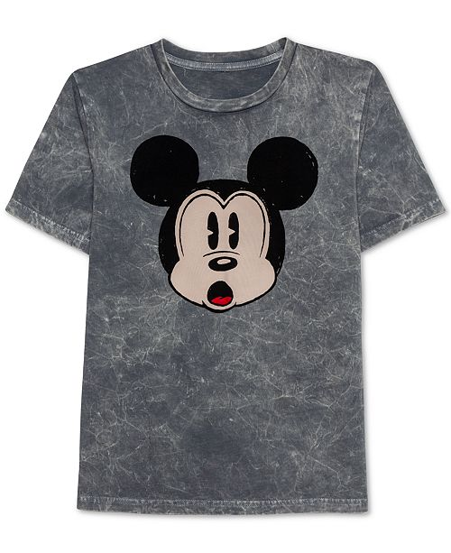 ee0654ae0 Disney Big Boys Mickey Mouse Graphic T-Shirt & Reviews - Shirts ...