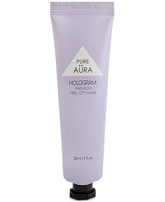 Hologram Peel Off Mask, 30 Ml by Pure Aura