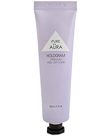 Pure Aura Hologram Peel-Off Mask, 30 ml