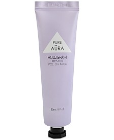 Pure Aura Hologram Peel-Off Mask, 1 oz.