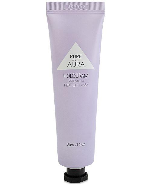 Pure Aura Hologram Peel-Off Mask, 1 oz.