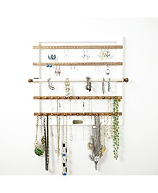 Wall Hanging Jewelry Storage