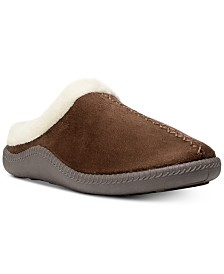 Dr. Scholl's Men's Justin Wool Slippers