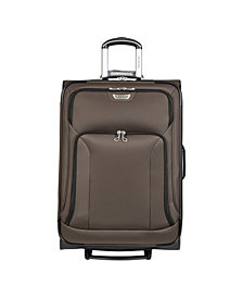 "Ricardo Monterey 2.0 28"" Two-wheel Upright Suitcase"