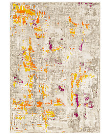 "Surya Jax JAX-5061 Burnt Orange 7'6"" x 10'6"" Area Rug"