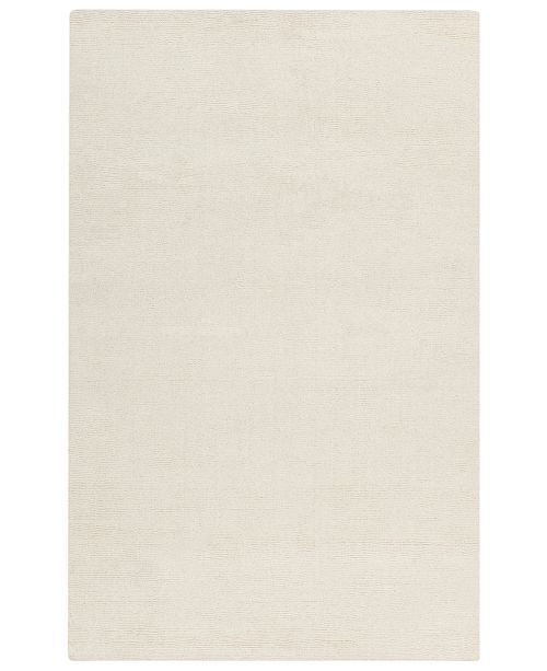 "Surya Mystique M-262 Cream 7'6"" x 9'6"" Area Rug"