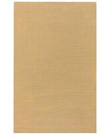 Surya Mystique M-263 Khaki 6' x 9' Area Rug