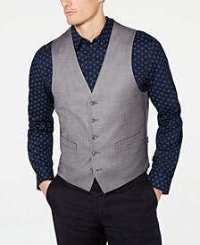 Men's Ready Flex Slim-Fit Performance Stretch Suit Vest