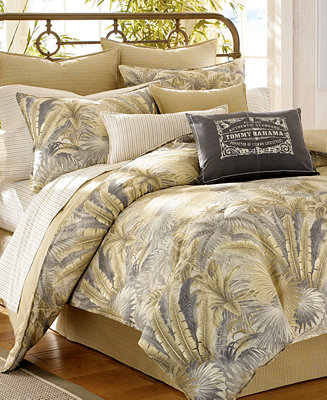 Closeout Tommy Bahama Home Bahamian Breeze Bedding