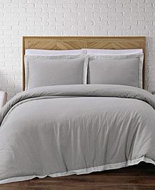 Brooklyn Loom Wilson Full/Queen Comforter Set