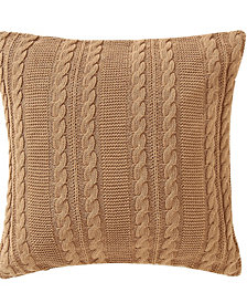 Dublin 26x26 Euro Pillow