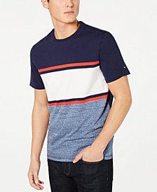 Tommy Hilfiger Men's Mason Colorblocked T-Shirt