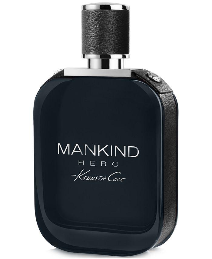 Kenneth Cole - Men's Mankind Hero Eau de Toilette, 6.7-oz.