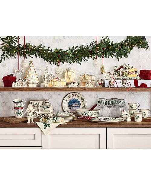 Lenox Christmas Ornaments 2019 Lenox 2019 Annual Ornaments & Reviews   All Holiday Lane   Home