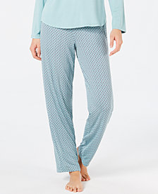 Alfani Essentials Pajama Pants, Created for Macy's