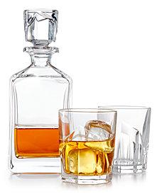 Riedel Louis Whiskey 3 Pc Set