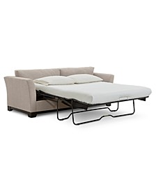 "Elliot II 82"" Fabric Full Sleeper, Created for Macy's"