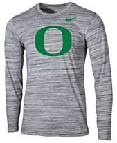 ea6081f88898 Nike Men s Oregon Ducks Legend Travel Long Sleeve T-Shirt