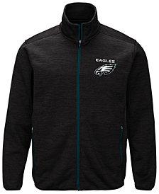 G-III Sports Men's Philadelphia Eagles High Jump Jacket