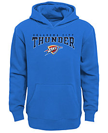 Outerstuff Oklahoma City Thunder Fleece Hoodie, Big Boys (8-20)