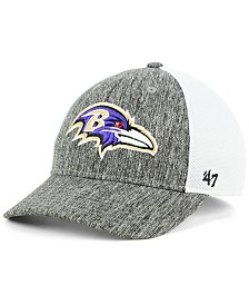 481c420c Baltimore Ravens Men's Hats - Macy's