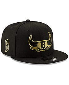 New Era Chicago Bulls Mishmash 9FIFTY Snapback Cap