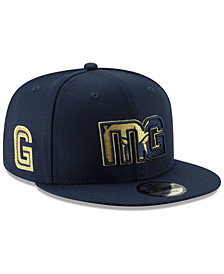 New Era Memphis Grizzlies Mishmash 9FIFTY Snapback Cap