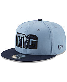 New Era Memphis Grizzlies Light City Combo 9FIFTY Snapback Cap