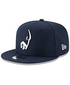 New Era Boys' Los Angeles Rams Logo Elements Collection 9FIFTY Snapback Cap