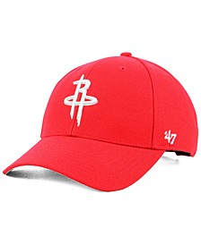 Houston Rockets Team Color MVP Cap