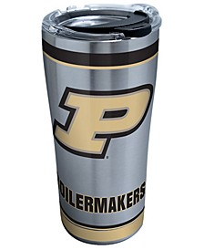Purdue Boilermakers 20oz Tradition Stainless Steel Tumbler
