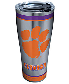 Tervis Tumbler Clemson Tigers 30oz Tradition Stainless Steel Tumbler