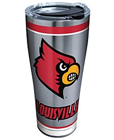 Louisville Cardinals 30oz Tradition Stainless Steel Tumbler