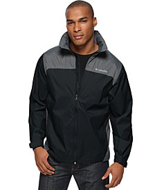 Columbia Men's Glennaker Lake Rain Jacket