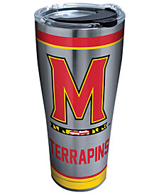 Tervis Tumbler Maryland Terrapins 30oz Tradition Stainless Steel Tumbler