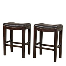 Set of 2 Avondale Counter Stools