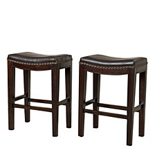 Set of 2 Avondale Counter Stools, Quick Ship